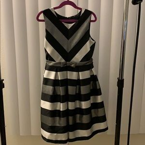 Girls Billie Jean Dress Size 12